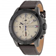 Reloj Tommy Hilfiger 1791164-Marrón