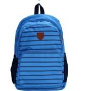 Tommy Hilfiger Olympus 24.48 L Backpack(Blue)