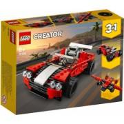 LEGO Creator Masina sport No. 31100