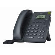 Yealink SIP-T19P E2 Wired handset LCD Black IP phone