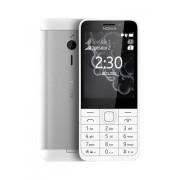 Nokia 230 DS Silver