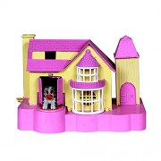 Humaira Toys Mega Bank Stealing Coins Dogs Puppy House Piggy Coin Bank