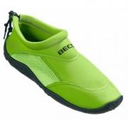 Beco Groene waterschoenen/ surfschoenen volwassenen