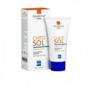 Roydermal Chitosol spf 50+ crema solare fotoprotettiva idratante 50 ML