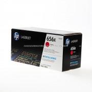 HP CF463X Toner Mag 22k No.656X Eredeti HP kellékanyag Cikkszám: CF463X