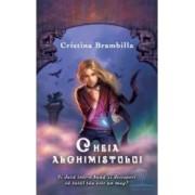Cheia alchimistului - Cristina Brambilla