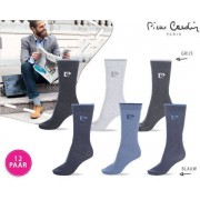 Pierre Cardin 12-pack Heren Sokken