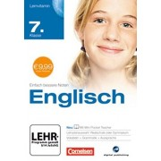 Cornelsen - Lernvitamin - Englisch 7. Klasse (mit Spracherkennung) - Preis vom 24.05.2020 05:02:09 h