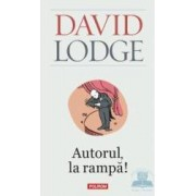 Autorul la rampa - David Lodge