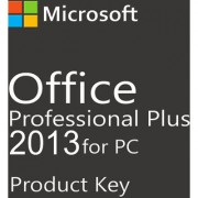 Microsoft Office Professional Plus 2013 Key Product Key fast email delivery