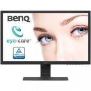 BenQ LED monitor BenQ BL2483, 61 cm (24 palec),1920 x 1080 px 1 ms, TN LED HDMI™, DVI, VGA