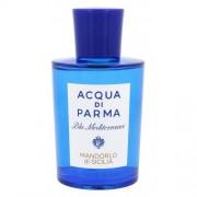 Acqua di Parma Blu Mediterraneo Mandorlo di Sicilia 150 ml toaletná voda poškodená krabička unisex