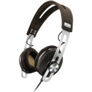 Casti - Sennheiser - Momentum On-Ear I (M2) brown pentru iPhone