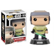 Funko POP! Star Wars - Luke Endor