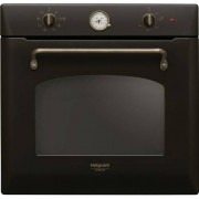 Ariston Hotpoint Ariston FIT 804 H AN HA - FIT804HANHA Forno da Incasso elettrico 73L, Classe A Antracite
