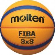 molten Basketball B33T5000 - gelb/blau/orange | 6