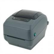Етикетен принтер Zebra GX420T, 203DPI, нож