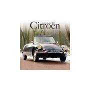 Geen Auto 2020 Citroen Classic Cars wandkalender