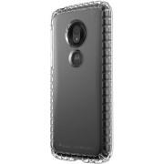 Speck - Presidio LITE Case for Motorola Moto G7 Play - Clear