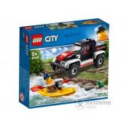 LEGO® City 60240 Avantura u kajaku