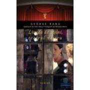 Livada de visini teatrul nostru - George Banu