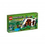 BASE DE LA CASCADA LEGO 21134