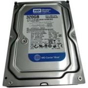 WD BLUE 320 GB Desktop Internal Hard Disk Drive (WD3200AAJS-56MP)