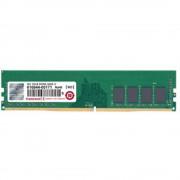 PC Memorijski modul Transcend JM2400HLB-8G 8 GB 1 x 8 GB DDR4-RAM 2400 MHz CL17