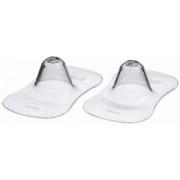 AVENT SCF156/01 Chránič prsných bradaviek, redukcia small