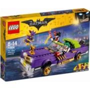 LEGO BATMAN - JOKER SI MASINA NOTORIUS 70906