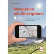 Pietsch Buch: Navigation mit Smartphone und Co.