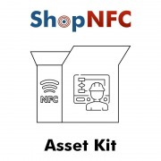 Kit de Etiquetas NFC durables