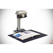 FUJITSU ScanSnap SV600, A3 size area, Horizontal scanning 285 to 218 dpi/Vertical scanning 283 to 152 dpi, USB2.0