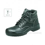 RIMECK STOCKHOLM XW Uni kotníková obuv B26B1 černá 38