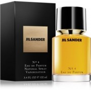 Jil Sander N°4 100 ml Spray, Eau de Parfum
