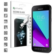 Samsung Galaxy Xcover 4s, Galaxy Xcover 4 4smarts Second Glass Screenprotector