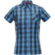 ALPINE PRO LURINA Dámská košile LSHJ011653 cobalt blue M