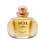 Dior Dune - Dior 100 ML EDT Campione Originale