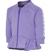 Bluza hummel Margret - copii 204218-4341-56 cm