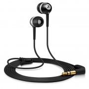 Sennheiser CX 300-II Precision Noise Cancelling Earphones - Black