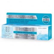 pasta de dinti naturala Siberian pentru dinti sensibili 100 ml de protecție Arctic