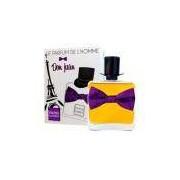 Perfume Don Juan Le Parfum L'Homme Masculino Eau de Toilette 100ml Paris Elysées