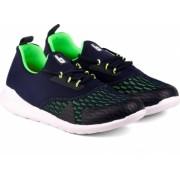 Pantofi Sport Baieti Bibi Easy Bleumarin/Verde 33 EU