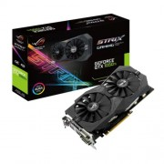 ROG Strix GeForce® GTX 1050 Ti 4GB 128bit DDR5 Asus STRIX-GTX1050TI-4G-GAMING grafička karta