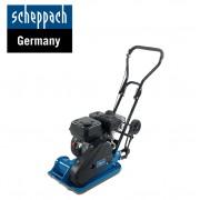 Моторна трамбовка / виброплоча Scheppach HP1100S 5.5PS