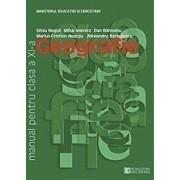 Geografie. Manual clasa a XI-a/Silviu Negut, Mihai Ielenicz, Dan Balteanu, Marius-Iulian Neacsu, Alexandru Barbulescu