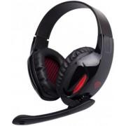 Casti Gaming cu Microfon Natec H44 (Negre)