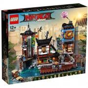 Docurile Orasului Ninjago