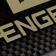 Corsair Sada RAM pamětí pro notebooky Corsair Vengeance CMSX16GX3M2A1600C10 16 GB 2 x 8 GB DDR3 RAM 1600 MHz CL10 10-10-27