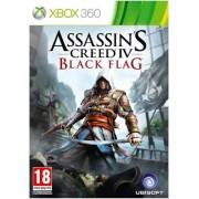 Assassins Creed 4 Black Flag Classics (Xbox 360)